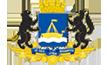 Логотип администрации Тюмени